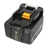 MAK-14.4B-Li 3.0A/4.0A With LED Light Li-ion Power Tool Replacement Battery For Makita BL1430 BL1440