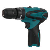 Cordless Electric Screwdriver LED Rechargeable Drill For 10.8V Makita BL1013 BL1014 Battery