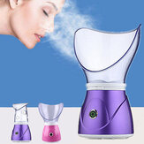 Facial SPA Pores Steam Skin Sauna Beauty Face Mist Thermal Steamer Cleaning