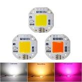 AC110V / 220V 50W 70W 100W COB LED Chip para crescimento de luz de espectro total 380-780nm Planta Flor de muda