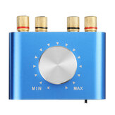 MINI-X35 bluetooth 5.0 100W Amplificatore portatile Audio stereo Amplificatori Audio Amplificatore 2 canali