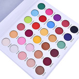 30 Colors Nude Matte Eye Shadow Palette