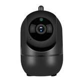 HD 1080P Wireless Security Wifi IP Camera 3.6mm 2MP Lens Night Vision Two Way Audio Smart Home Video Camera