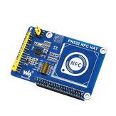 Raspberry Pi I2C / SPI / UARTインターフェース用のPN532 NFC HAT