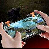 X9 Gaming Геймпад для мобильной игры PUBG для Смартфон игры Кнопка автоматического преобразования частоты джойстик игровой контроллер