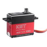 KST MS725 Digital Servo Coreless Metal Gear High Voltage For 550-700 RC Helicopter