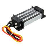 12V 200W Elektrische Keramische Thermostatische PTC Verwarmingselement Verwarming