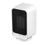 VIOMI VXNF02 800W Desktop Electric Heater 60° Wide Angle Cold and Warm Wind Warm Air BlowerLow Noise for Home Office