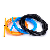 1Meter Black/Orange/Blue 2020 Aluminum Profile Slot Cover/Panel Holder for 3D Printer