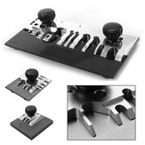 Mini Model Photo Etch Buigdelen Tool Blade Set
