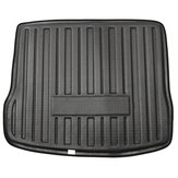 PE Car Rear Boot Trunk Cargo Dent Floor Protector Mat Tray for AUDI Q5 SQ5 8R 2008-2017