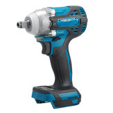 1200N.m Brushless Electric Wrench Driver Cordless 1/2