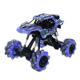 SuLong Toys 3355 1/12 2.4G 2WD Stunt RC Car Drift Vehicle with Dancing LED Light RTR Model