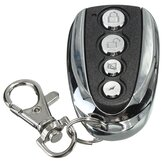 Universal Safe Garage Door Electric Cloning Remote Control Key Fob Car Gate 433MHZ