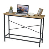 Computer Desk Study Writing Table E1 MDF Board PC Laptop Workstation for Home Office