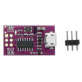 AVR ISP ATtiny44 USBTinyISP Programmer Bootloader CJMCU for Arduino - products that work with official Arduino boards