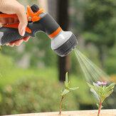 PATHONOR Hortum Püskürtme Başlığı Bahçe Hortum Meme Ağır Hizmet Tipi Yüksek Basınç, 8 Ayarlanabilir Sulama Püskürtme Modeli