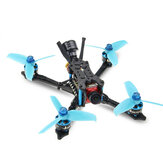 HGLRC Arrow 3 152mm F4 OSD 3 Inch 4S 6S FPV Racing Drone PNP BNF met 35A ESC Caddx Ratel 1200TVL Camera