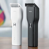 ENCHEN Boost USB Electric Hair Clipper Two Speed Ceramic Cutter Hair Fast Charging Hair Trimmer Children Hair Clipper From