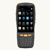 3503 Android 1D 2D QR-kódolvasó PDA 4G Wifi Bluetooth-tal GPS Helymeghatározó olvasó vonalkód-leolvasó Raktározási logisztikai díjak