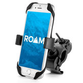 Universell Justerbare Motorsykkel Holder Bike Handlebars Brakett Telefon Mount for iPhone Samsung Xiaomi
