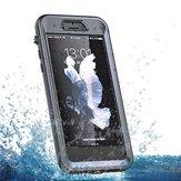 Водонепроницаемы / Противоударный / противоударный сенсорный экран Чехол Для iPhone 7 Plus/8 Plus