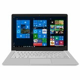 Jumper EZbook S4 Laptop 14.1 inch Intel Celeron J3160 8GB RAM DDR4L 256GB (128GB SSD 128GB EMMC) UHD Graphics 600
