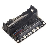 Robot:bit Plug&Play 5V Multi-functional Expansion Board For Micro:bit