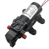 0142YA-24-80 130psi DC24V 80W Mini Micro-Membranhochdruckwasserpumpe Automatic Switch