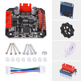 BIGTREETECH® S42B V1.0 Closed Loop Driver Control Board with OLED 12684 Display + Mainboard Adapter Kit for Ender-3 3D Printer