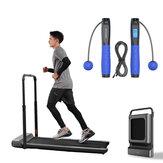 [EU Direct] WalkingPad R1 ProTreadmill 10 km/h Futó összecsukható sétapad fitnesz felszerelés BlitzWolf® 10