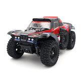 Wltoys1240121/122.4G4WD60km / hラリーRc車電動バギークローラーオフロード車RTR玩具