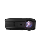 358XW Full عالي الوضوح Projector 1080P LED proyector 3D فيديو Beamer HDMI for 4K ذكي Home Cinema Basic رواية