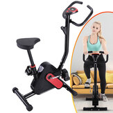 120KG Max Bearing Indoor Bicycle Home Exercise Bike Fitness Gym Cycling Machine Workout Training Equipment