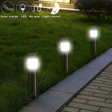 1Pcs / 4Pcs solare Power Torch Light Flickering Flame Yard Garden esterno lampada