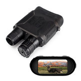 ohhunt 7X31 Digital Night Vision Binocular Hunting Built-in IR Illuminatore Foto Videoregistratore