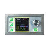 FY201 PWM Signal Generator+Modbus 1Hz-150KHz PWM Pulse Frequency Duty Cycle Adjustable Sine Wave Generator 4-20mA 2-10V Signal Source Power Supply