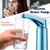 Bakeey Wireless Induction Water Dispenser Rechargeable Pure Automatic Water Dispenser Bottled Water Pump
