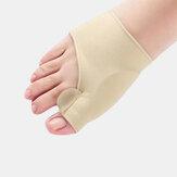 Tratamiento del protector de corrección del pulgar en valgo Alivio de la deformidad del dedo del pie pulgar Dolor Cuidado de los pies herramientas