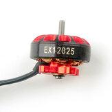 Happymodel EX1202.5 1202.5 6400KV 2-3S Motor Brushless para Crux3 RC FPV Racing Drone