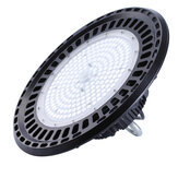 100-200W UFO IP65 High Low Bay LED Workshop Light Warehouse Industrial Lamp