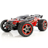 Eachine EAT11 1/14 2.4G 4WD RC Car 7.4V 1500mAH High Speed Vehicle Models W/ Head Light Full Proportional Control