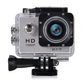 एसजे 4000 कार डीवीआर कैमरा खेल DV जलरोधक 1080 पी एचडी 1.5 इंच