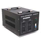 Ağır Voltaj Regülatörü Dönüştürücü Trafo 500/1000/2000/3000 / 5000W US Tak