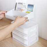1/2/3 / 4/5 Layer Cosmetic Makeup Organizer Holder