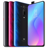 Xiaomi Mi9T Mi 9T Global Version 6,39 pouces 48MP Triple caméra NFC 4000mAh 6GB 128GB Snapdragon 730 Octa core 4G Téléphone intelligent