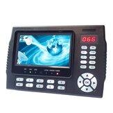 KPT-958H DVB-S2 MPEG4 HD Cyfrowy miernik satelitarny USB2.0 HD Wyjście satelitarny Lepszy Satlink Ws-6950