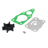 Outboard Parts Water Pump Impeller Repair Kit For Suzuki 4/5HP Replacement Set