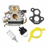 Carburetor For Husqvarna 235 235E 236 240 240E Chainsaw 574719402 545072601 Carb