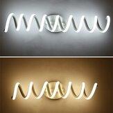 Светодиодное зеркало Лампа Light Ванная комната Настенный светильник Vanity Макияж Beauty Светильник